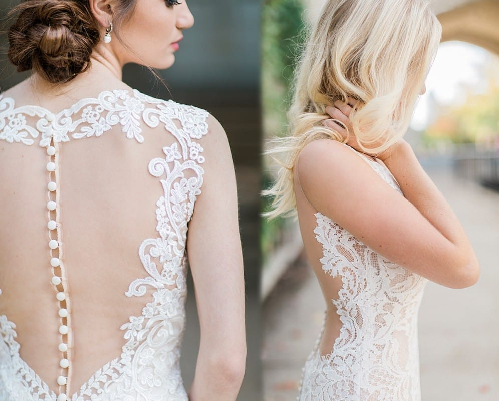 Sunday Inspiration: Lifestyle shoot with Love Tree Studios and Breeze Bridal Boutique