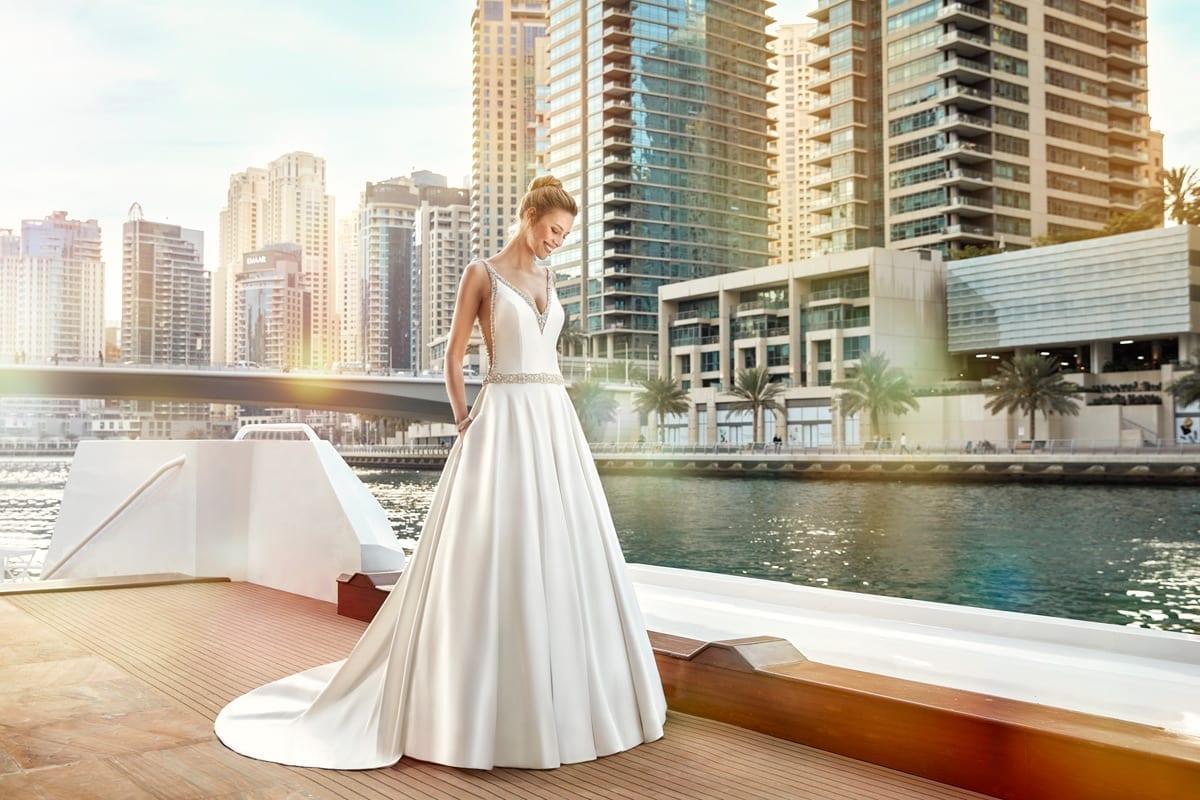 Wedding Dress SKY120
