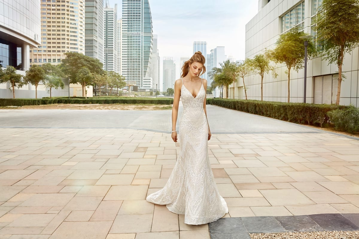 Wedding Dress SKY127
